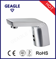 Best sell automatic shut off infrared faucet ZY-8155