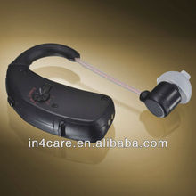 Analog BTE type Noise-free function Rechargeable Hearing Aids