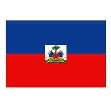 Wholesale Custom Haiti Flag