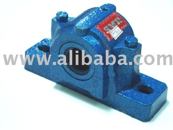 SNH Series Plummer Block Bearing Housing