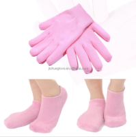 Hydrating Moisturise Skin Spa Gel Gloves