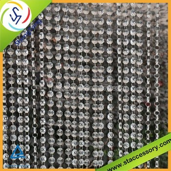 wholesale with low prices bead window curtains
