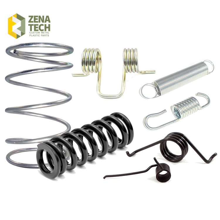 Factory Manufacture Customized Various Small Stainless Steel Heavy Duty Compression <strong>Springs</strong>