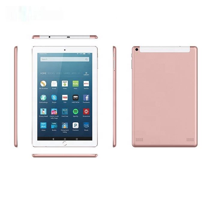 2019 MTK6797 Ten Nuclei Processor 4G LTE Wifi GPS <strong>10</strong>.1Inch Mediatek Android Tablet