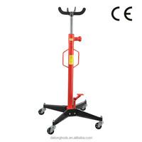 0.5T Vertical Transmission Jack With CE
