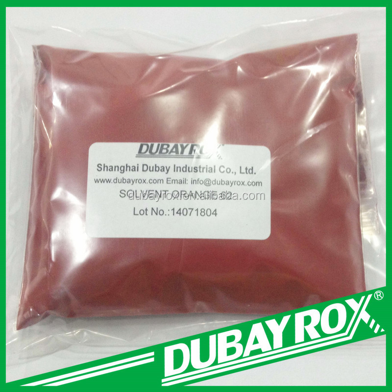 Organe leather dyes(metal complex dye) for faux and synthetic PU leather