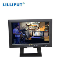 10 inch LCD HD-SDI Broadcast Monitor / HD Monitor LED Backlit