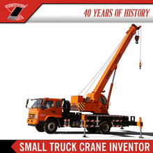 Good Quality 9 Ton Log Crane Engine Crane