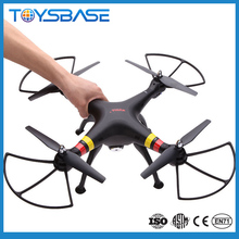 Wholesale quadcopter 2015 New version Syma X8C 2.4G 4CH 6 Axis RC drone with camera HD 2MP Wide Angle Camera