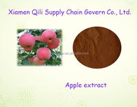 Pure and Natural Applephenon 50%-80% Fruit apple Extract powder