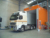 BTD Truck spray paint booth Bus bake oven Big furniture spray booth