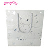 Hot Selling Glitter Paper Bag For