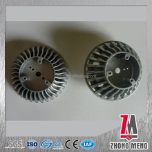 aluminum die casting for heat sink for power amplifier