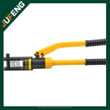 portable multi-function transmission line stringing tool hydraulic crimping tool 16-240 mm2 for crimping Cu/Al terminal tool