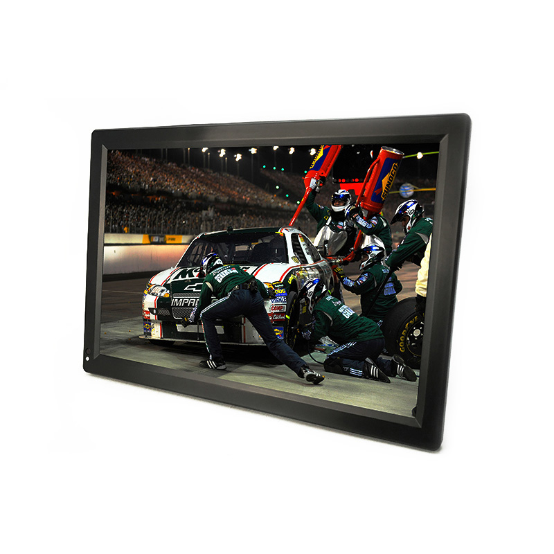 Leadstar <strong>1080P</strong> Led Digital Screen Displays Stand Tv