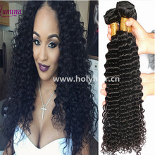 Real unprocessed remy hair extension from malaysia cheap wholesale price malaysian curly hair