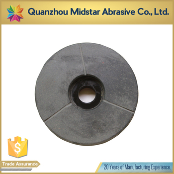 china high quality abrasive grinding disc for granite