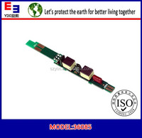 Telephone RJ11 Line ADSL Splitter parts and function of telephone