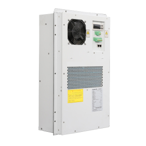 48V DC telecom air conditioner for outdoor cabinet
