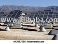 PV POWER PLANT, SOLAR GENERATOR, SOLAR GRID TIED POWER PLANT