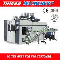 Tincoo Blow Moulding Machines 5-Layers