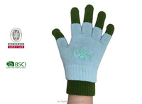 gloves for handicap and cheap gloves for man