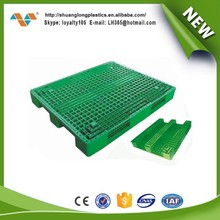 Durable High Quality Linear Low Density Polyethylene Pallets