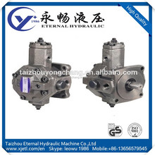 TOP SALE VP2 - 25/ 30/ 40 / 45 variable hydraulic vane pump for automatic lathe