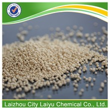 LAIYU brand type kieserite used as topdressing fertilizer
