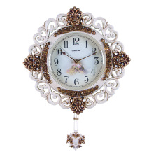 Retro pendulum clock B8185