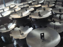 agriculture machine parts harrow disc blade