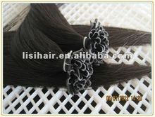 Wonderful Italy gule pre tipped hair