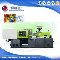 Suzhou Factory Price Sanitary Eva Injection Molding Machine with Trade Assurance
