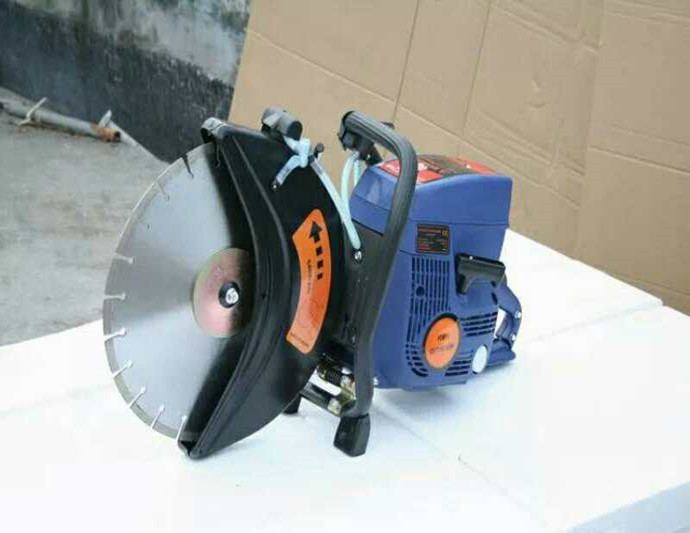 hand cutting machine portable concrete cutter on hot sale