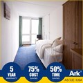 Ark Flatpack Long LifespanTop Quality Good Price bedroom