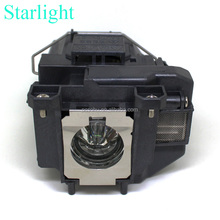 Lamp with Housing V13H010L67/ELPLP67, for EPSON Projector Model EB-SXW11 EB-SXW12 EB-S02 EB-S11