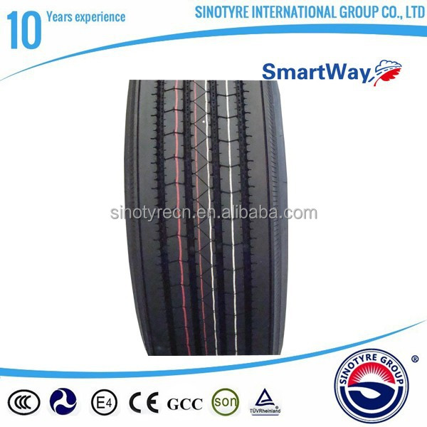 wholesale semi truck tires, 11r22.5 for sale cheap with dot smartway