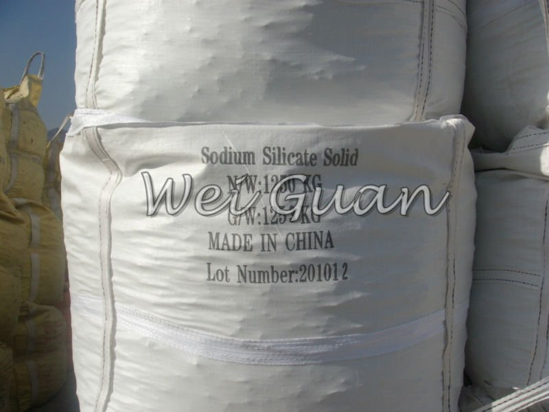 Supply Sodium Silicate Solid