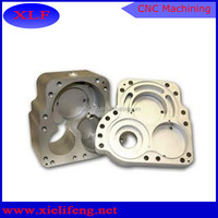 metal machine accessaries cnc machining