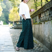 New Design High Quality Women Palazzo Pants
