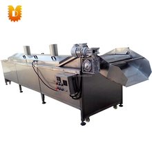 potato chips vegetable blanching machine/french fries blancher