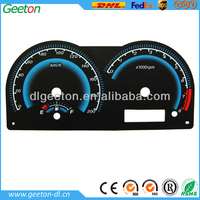 Tooyota Car Dashboard Decorations Supplier