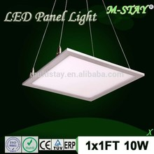 10w led round panel lights 120v led panel lighting fabric inspection light