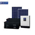 Earth friendly solar energy system BPS-3000M BESTSUN home3kw solar system
