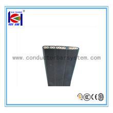 elevator flexible flat cable Cable Flexible Flat Crane Cable for Control System