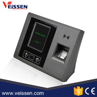 VS-TR09F mini biometric face recognition time attendance machine