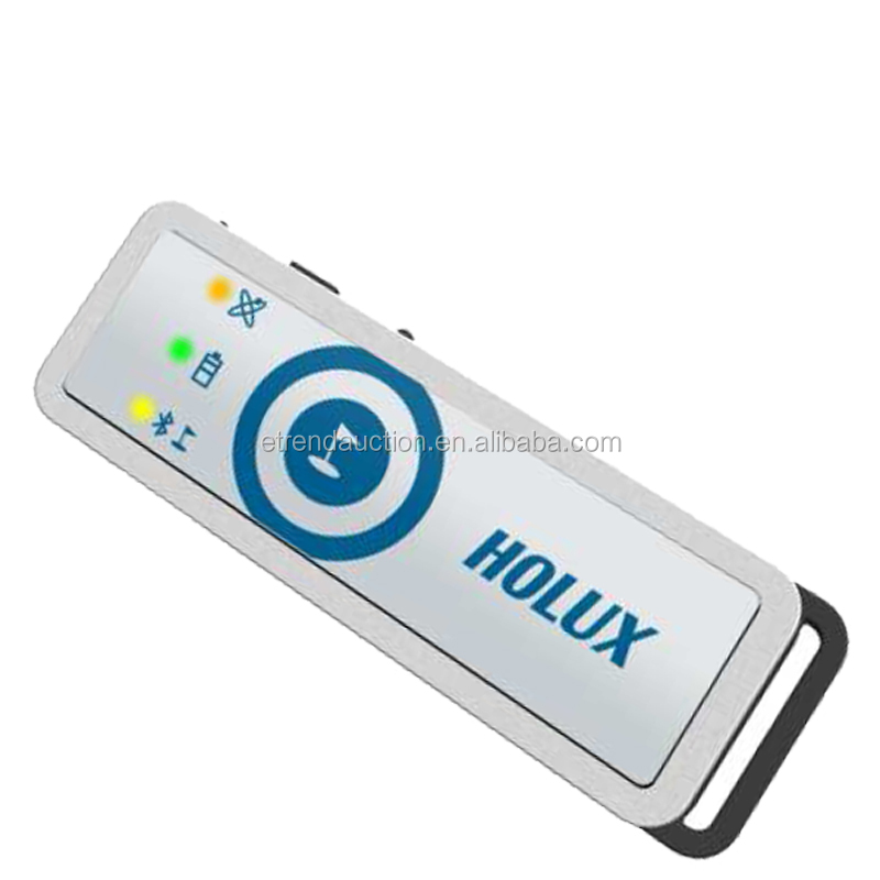 Low Power GPRS Data Logger 66C Holux M-1200E Bluetooth GPS Receiver