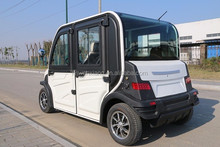 Popular Electric suv/car/bus with good Quality and Beautiful body