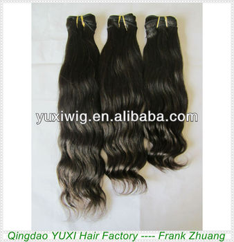 unique quality indian remy hair