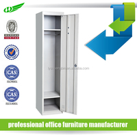 Luoyang Factory 1 Door Cheap Gym Metal Locker